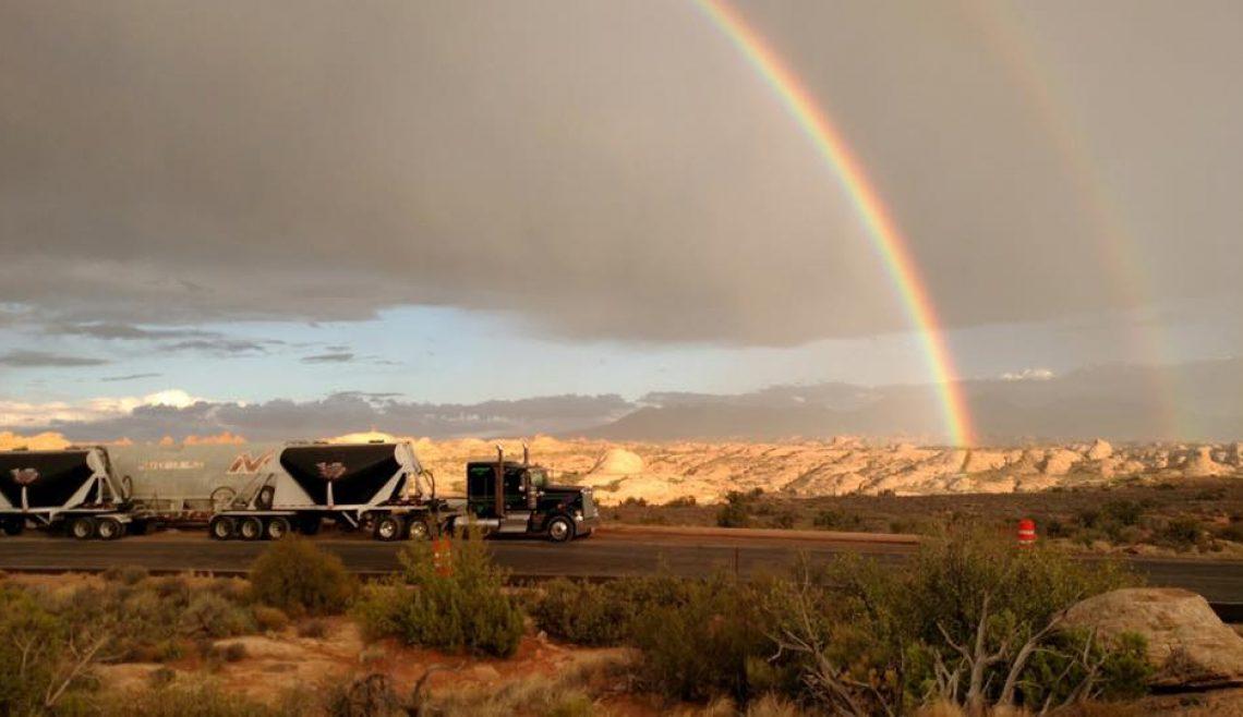 Burningham Trucking 0020