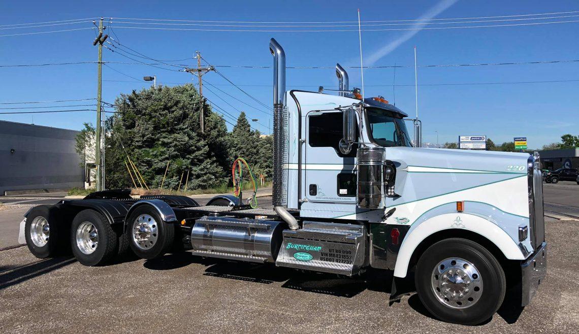 Truck #220